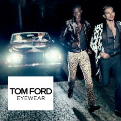 Why Everyone is Talking About Tom Ford