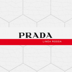 Introducing The Prada Linea Rossa Collection