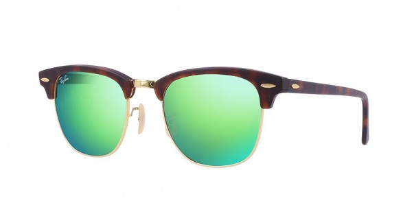 d2f16833fdc Ray-Ban RB3016 Clubmaster Sunglasses collection