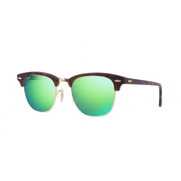 Ray-Ban Rb3016 Clubmaster  1145-19