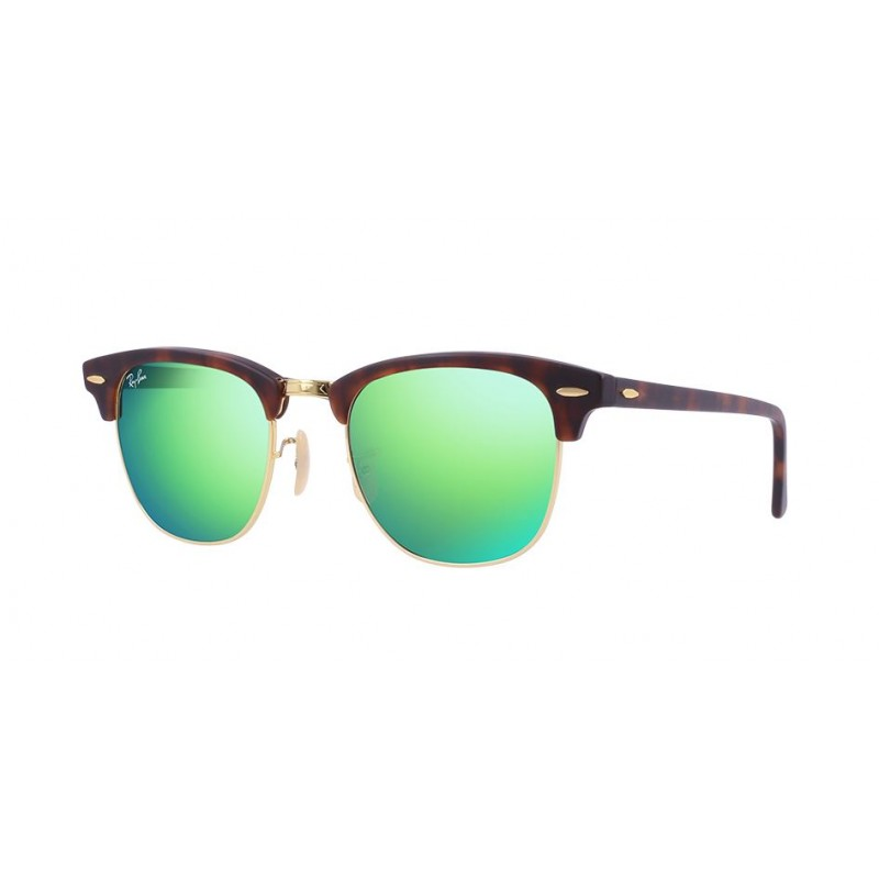 c800ecbcf7 Ray-Ban RB3016 Clubmaster Sunglasses collection