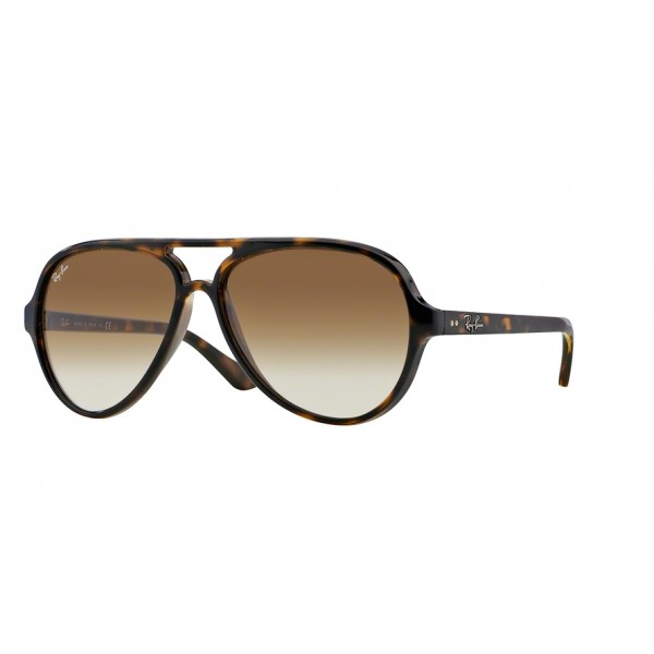 Ray-Ban Cats 5000 Rb4125 710-A6