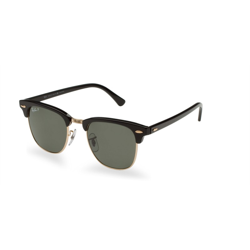 143d7b23923 Ray-Ban RB3016 Clubmaster Sunglasses collection