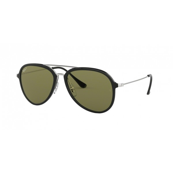 Ray-Ban Sunglasses RB4298 6019A