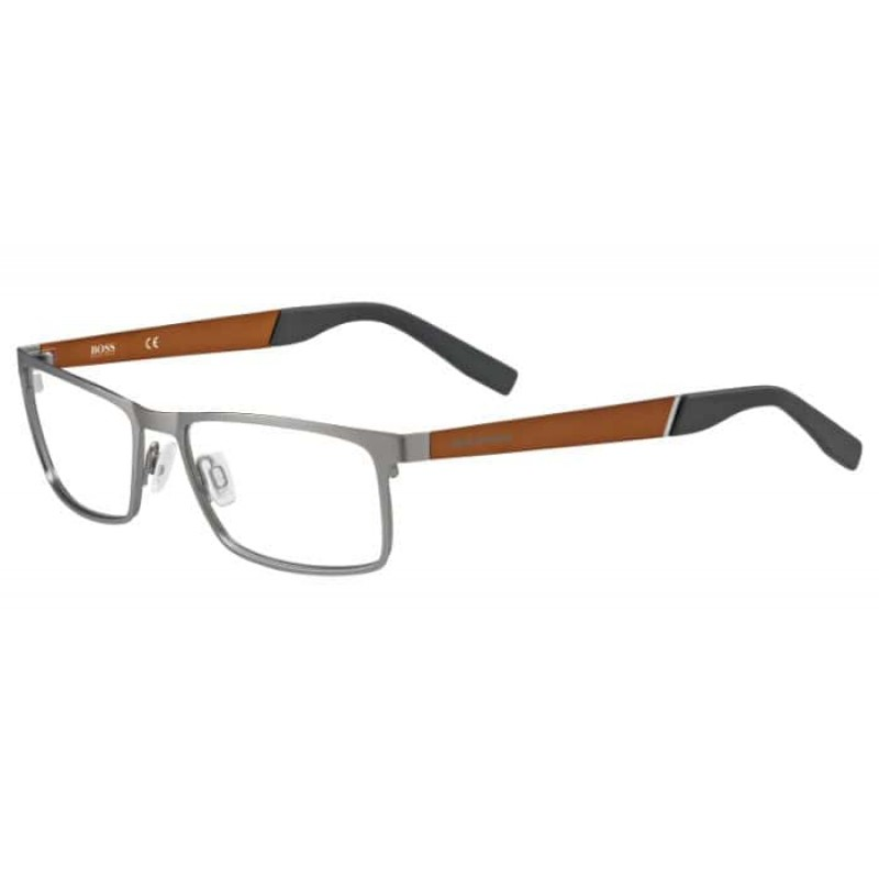 616f282e86 Boss Orange BO 0228-LGG Designer Glasses Available To Buy With Prescription  Online