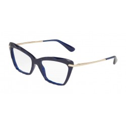 Dolce and Gabbana Glasses DG 5025 3094