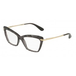 Dolce and Gabbana Glasses DG 5025 504