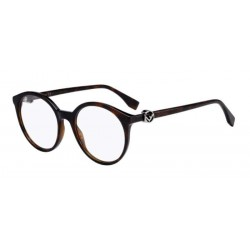 Fendi Glasses FF0309 086