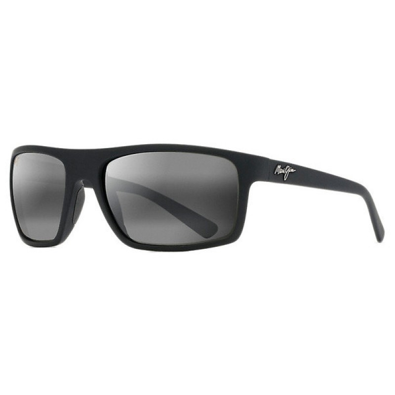 2a664684d668 MAUI JIM BYRON BAY 746-02MR Shop Now For The Latest Polarized Sunglasses,with  Free Delivery Worldwide