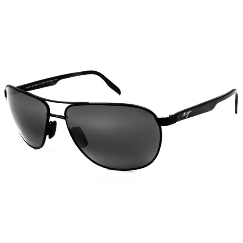 a5a4052afb95 MAUI JIM CASTLES 728-2M Shop Now For The Latest Polarized Sunglasses,with  Free Delivery Worldwide