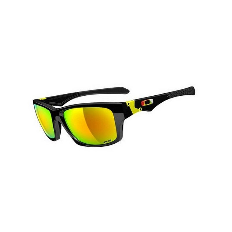 997762be14 Oakley Valentino Rossi Jupiter Squared Sunglasses 009135-11 Sunglasses  Sunnies Shades