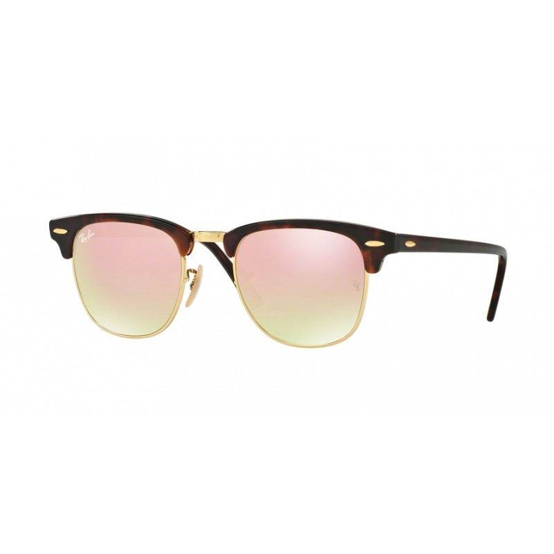 90104ee37c Ray-Ban RB3016 Clubmaster Sunglasses collection