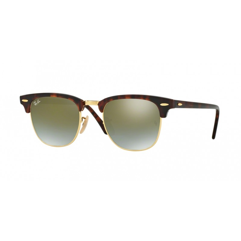 Ray-Ban RB3016 Clubmaster Sunglasses collection 49e85719ec