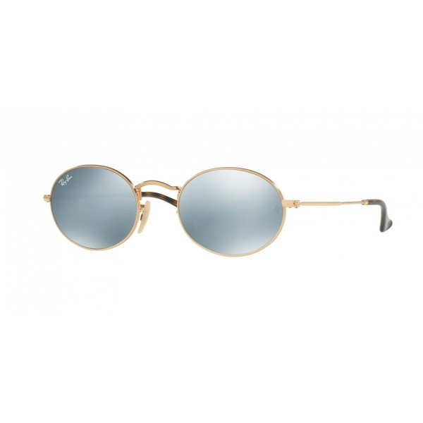 Ray-Ban OVAL Rb3547N 001-30