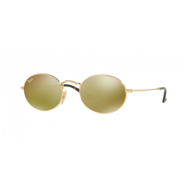 Ray-Ban OVAL Rb3547N 001-93