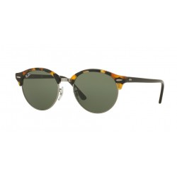 Ray-Ban Clubmaster Round Rb4246 1157