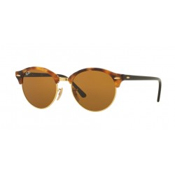 Ray-Ban Clubmaster Round Rb4246 1160