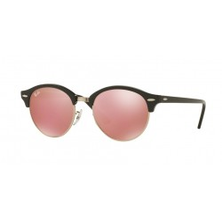 Ray-Ban Clubmaster Round Rb4246 1197Z2