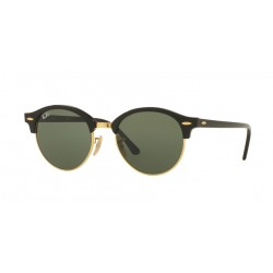 Ray-Ban Clubmaster Round Rb4246 901