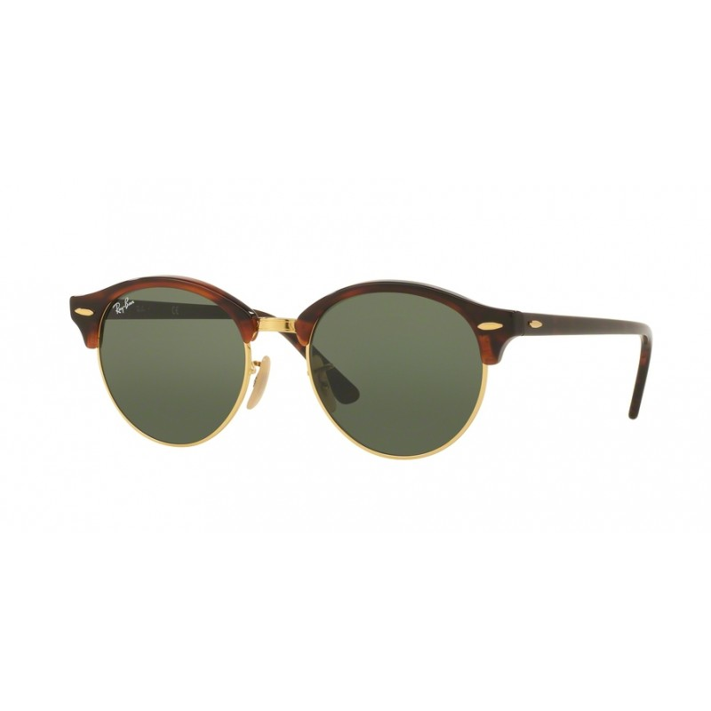 7365fc4bf Ray-Ban Clubmaster Round RB4246 Available With Free Ireland Shipping and 28  Day Returns