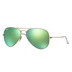 Ray-Ban Rb3025 Aviator 112-P9 (Polarised)