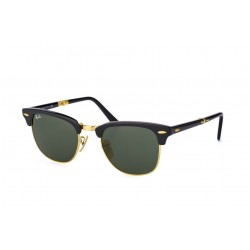 Ray-Ban Folding Clubmaster Rb2176-901