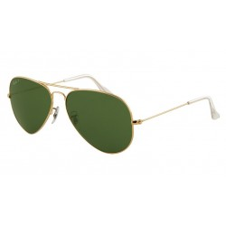 Ray-Ban Rb3025 Aviator 001-58 (Polarised)