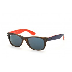 Ray-Ban Rb2132 New Wayfarer 6180-R5