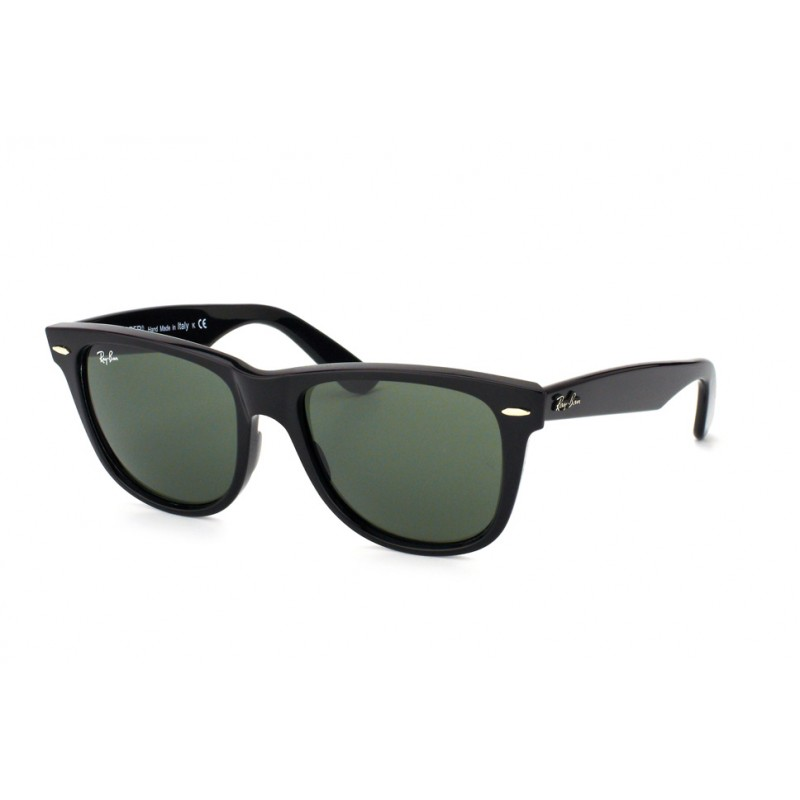 9123f67192f Ray-Ban RB2140 Original Wayfarer Sunglass Collection