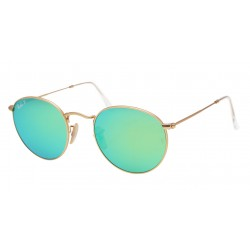 Ray-Ban Round Rb3447 112-P9