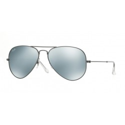 Ray-Ban Aviator Rb3025 029-30 Silver Mirror