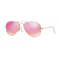 Ray-Ban Aviator Rb3025 112-4T