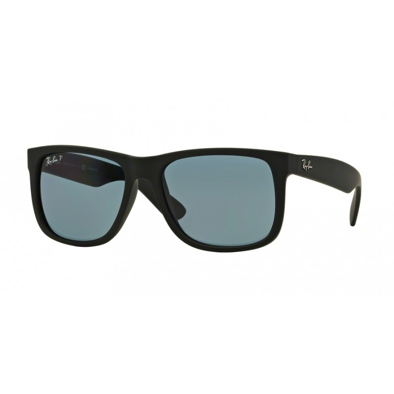 Ray-Ban RB4165 Justin Matte Wayfarer sunglasses collection d2a8c917a2