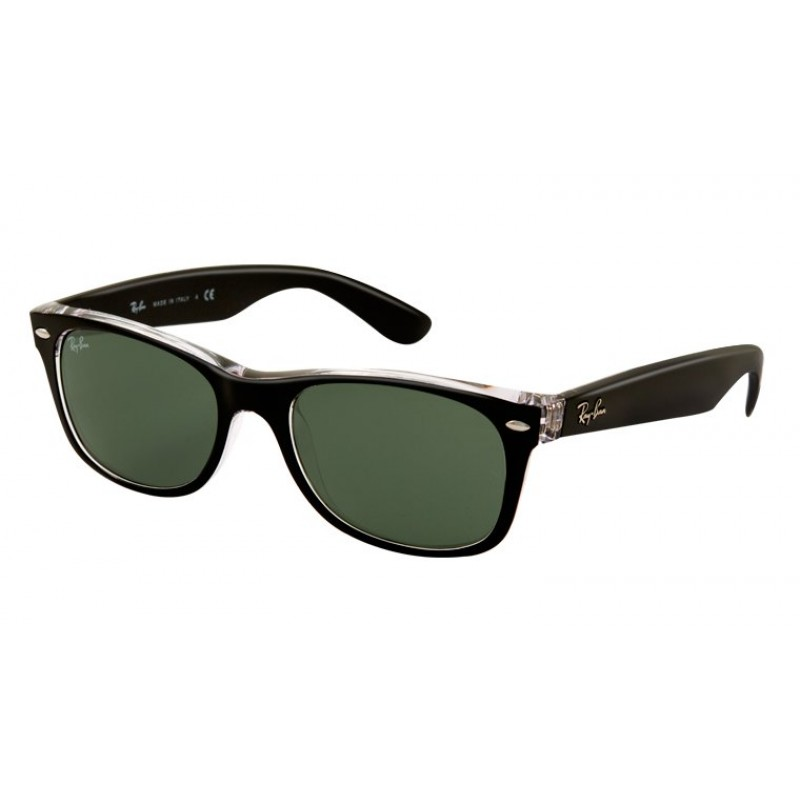 a8ce9197f2a Ray-Ban RB2132 New Wayfarer Sunglass Collection