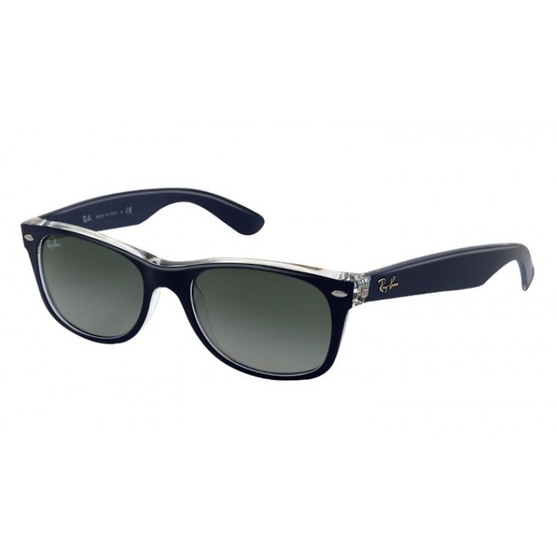 Ray-Ban RB2132 New Wayfarer Sunglass Collection bc16b7d07a5e9