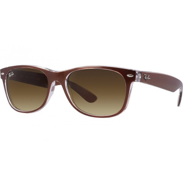 Ray-Ban Rb2132 New Wayfarer 6054-85