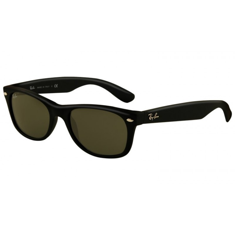 d2ae5be4517 Ray-Ban RB2132 New Wayfarer Sunglass Collection