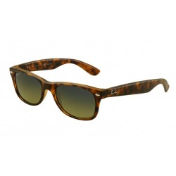 Ray-Ban Rb2132 894-76 New Wayfarer