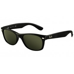 0c3ea8405b2 Ray-Ban RB2132 New Wayfarer Sunglass Collection