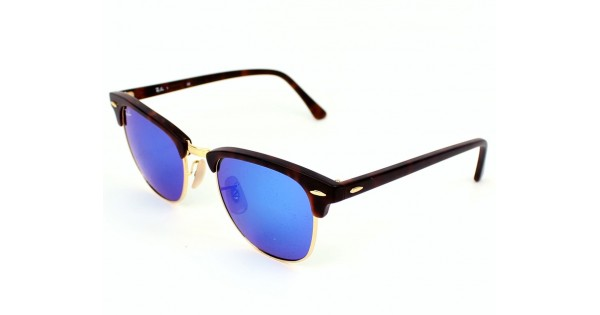 79dc6e2d38 Ray-Ban RB3016 Clubmaster Sunglasses collection