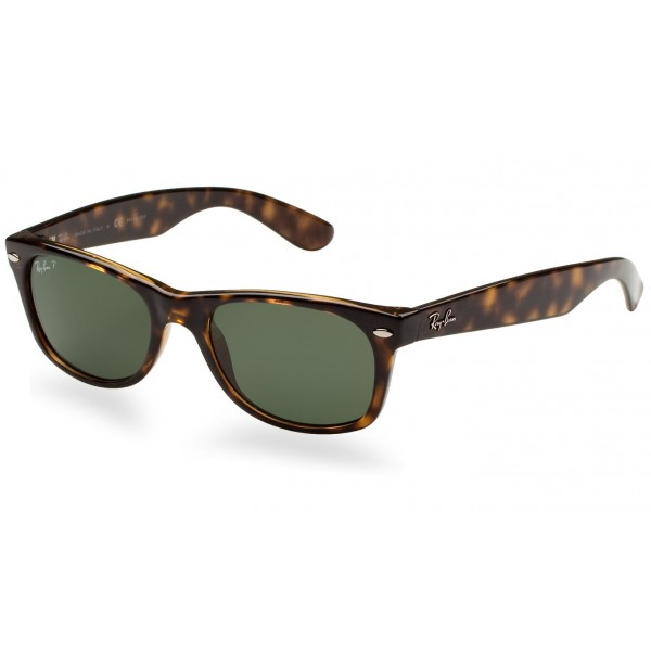 8ffe94afe2ca6f Ray-Ban RB2132 New Wayfarer Sunglass Collection