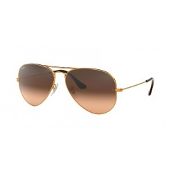 Ray-Ban AVIATOR LARGE METAL 0RB3025 9001A5