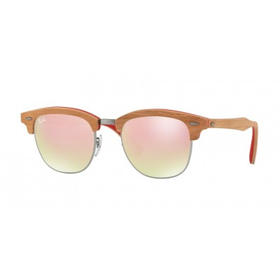 Ray-Ban CLUBMASTER (M) 0RB3016M-12197O