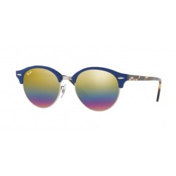 Ray-Ban CLUBMASTER ROUND 0RB4246-1223C4