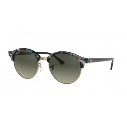 Ray-Ban CLUBMASTER ROUND 0RB4246-125571
