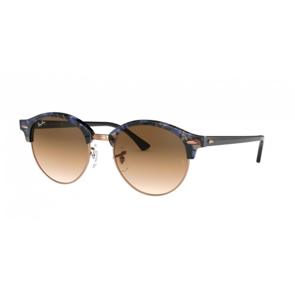 Ray-Ban CLUBMASTER ROUND 0RB4246-125651