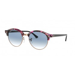 Ray-Ban CLUBMASTER ROUND 0RB4246-12573F