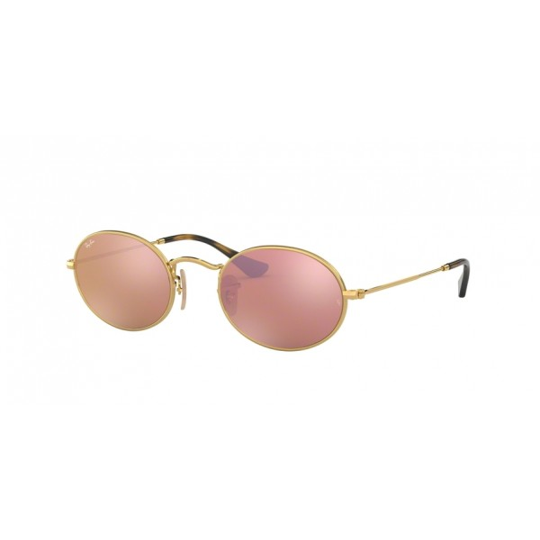 Ray-Ban OVAL 0RB3547N-001/Z2