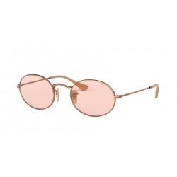 Ray-Ban OVAL 0RB3547N-91310X