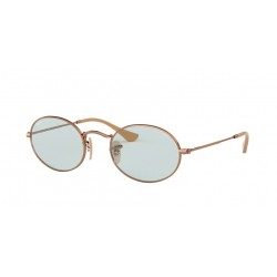 Ray-Ban OVAL 0RB3547N-91310Y
